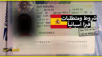 فيزا اسبانيا للسعوديين .. تعرف على الشروط والمتطلبات اللازمة للحصول على هذه التأشيرة من السعودية